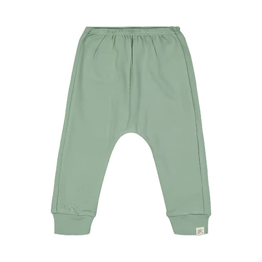 Jogger Pant (Earth Green Print)