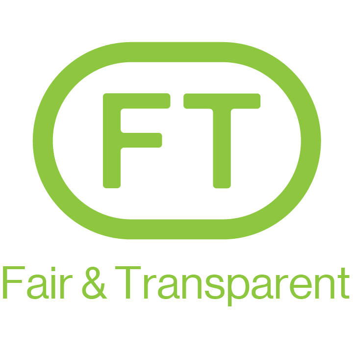 Fair & Transparent