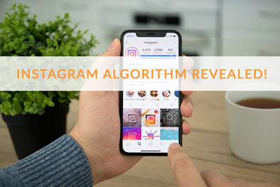 Instagram reveals how their algorithm works and crushes rumours about hiding posts