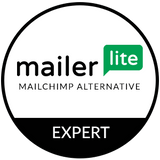 Respected Mailerlite Expert | The Shopify Expert