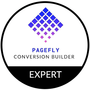 Respected Landing Page Expert | The Shopify Expert
