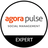Respected Social Media Expert | The Shopify Expert