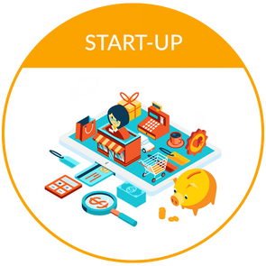 Start-up Package - E-Commerce Start-up Package