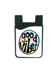 """Good Vibes"" Card Caddy"