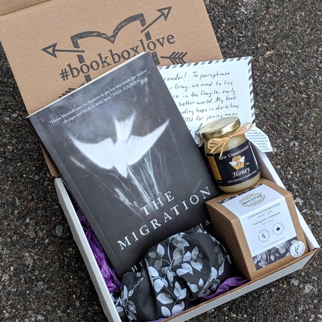 The March Box