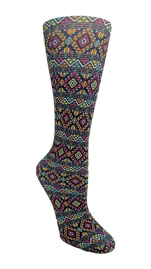 Azteca 8-15 mm/Hg Graduated Compression Socks - XEJRA