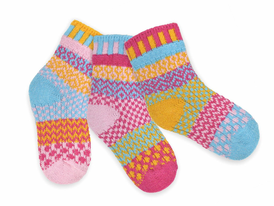 Cuddle Bug Kid's socks - XEJRA