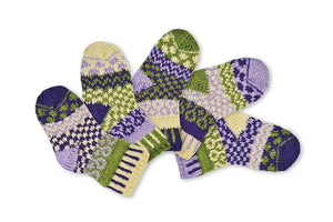 Caterpillar Baby socks - XEJRA