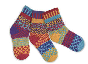 Firefly Kid's Socks - XEJRA