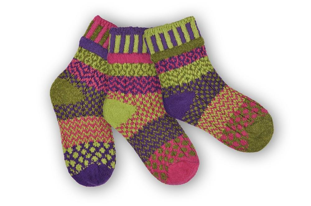 Grasshopper Kid's Socks - XEJRA