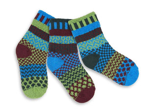 June Bug Kid's Socks - XEJRA