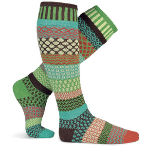 September Sun Adult Knee sock - XEJRA