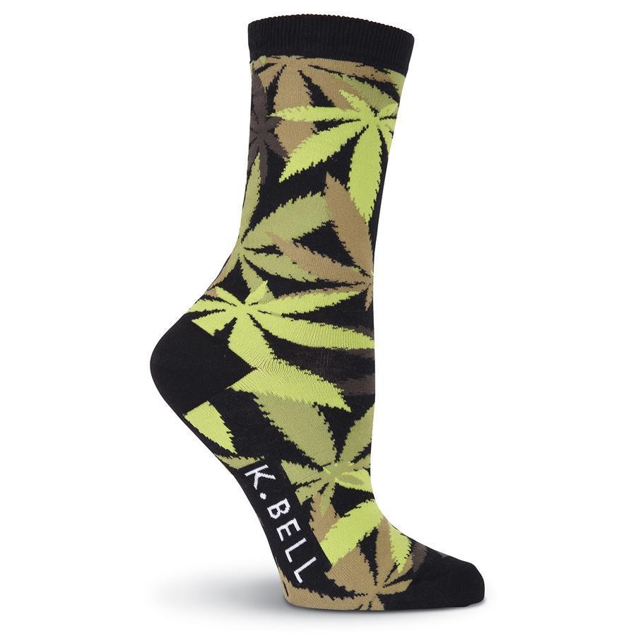 Pot Luck Crew Socks - XEJRA