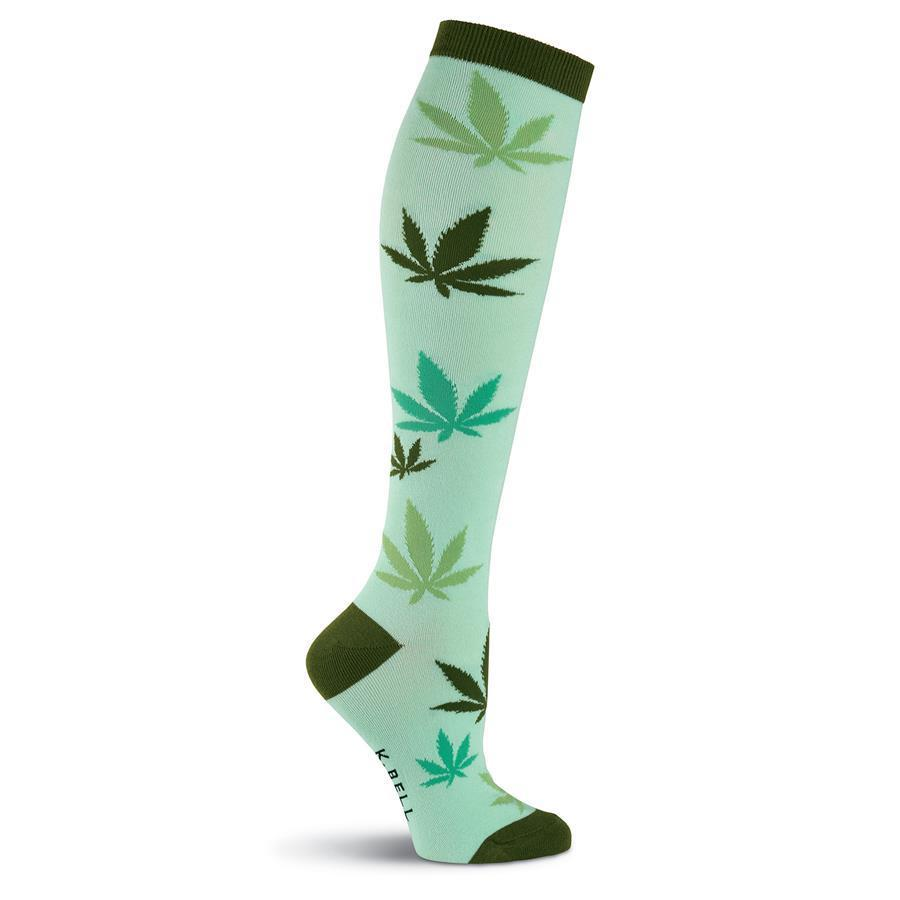 Women's Going Green Knee High - XEJRA