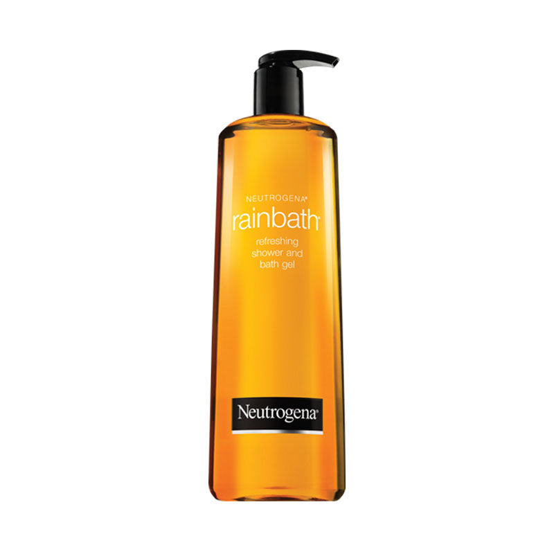 Neutrogena Rainbath Shower Gel 473ml