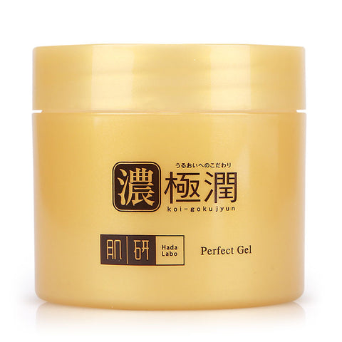 Hada Labo Super Hydrating Perfect Gel Moisturizer 80g