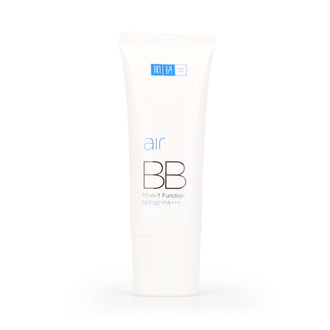 Hada Labo Air BB Cream 10-in-1 Function SPF50+ PA+++ 40g