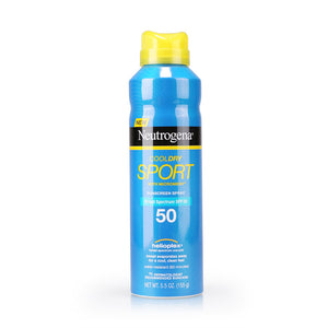 Neutrogena COOLDRY SPORT Sunscreen