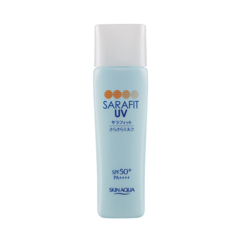 Sunplay Skin Aqua Sarafit UV Milk Fragrance Free 40Ml
