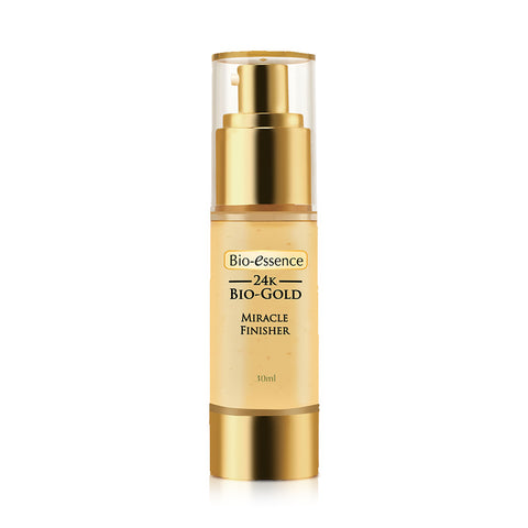 Bio-essence 24K Bio-Gold Miracle Finisher 30ml