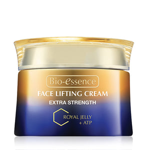 Bio-essence Royal Jelly with ATP Face Lifting Cream Extra Strength 40g