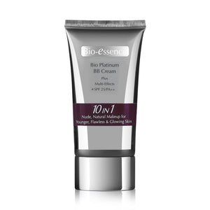 Bio-essence Bio Platinum BB Cream Plus Multi-Effects SPF 25 PA++ 30g