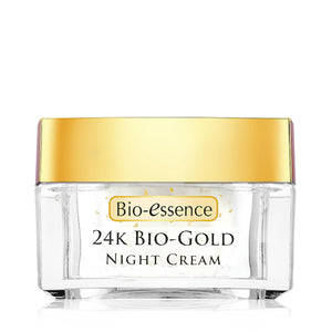 Bio-essence 24K Bio-Gold Night Cream 40g