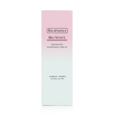 Bio-essence Bio-White Advanced Whitening Refiner 100ml