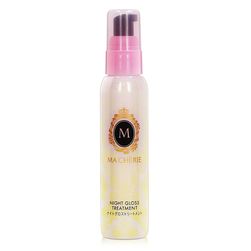 Ma Cherie Night Gloss Treatment EX 80ml