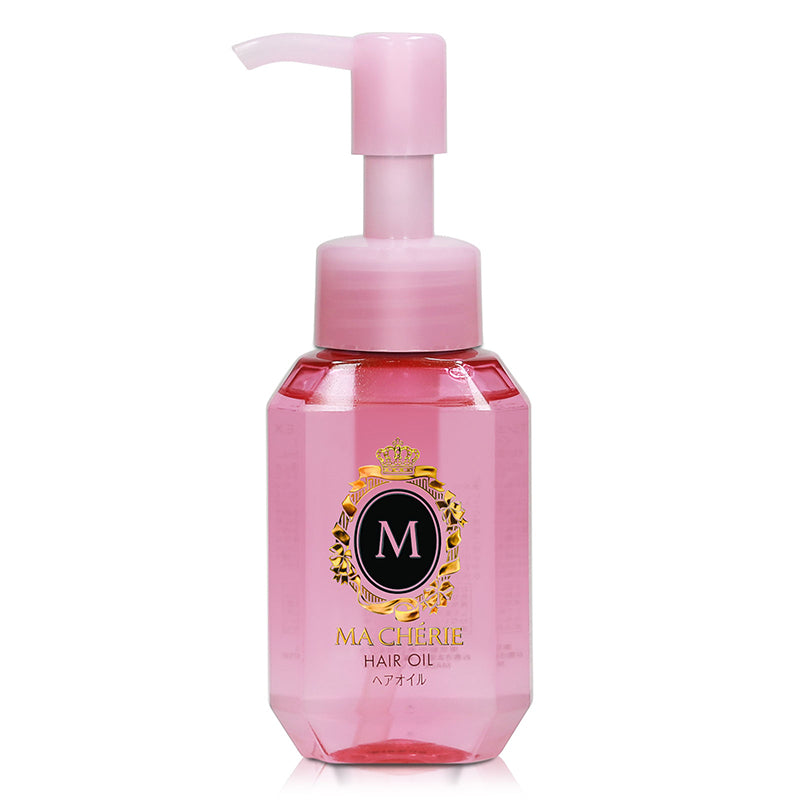 Ma Cherie Hair Oil EX 60ml