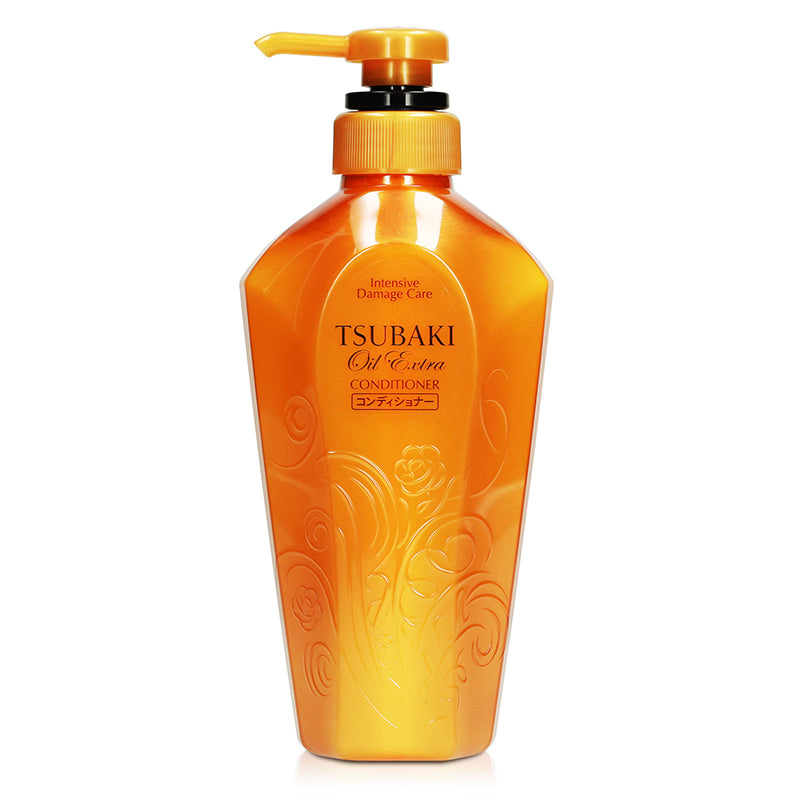 Tsubaki Oil Extra Intensive Damage Care Shampoo / Conditioner 450ml