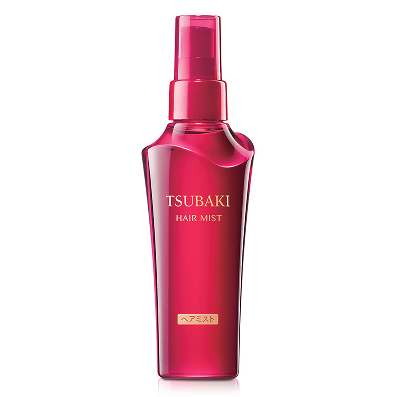 Tsubaki Volume Boosting Hair Mist 120ml