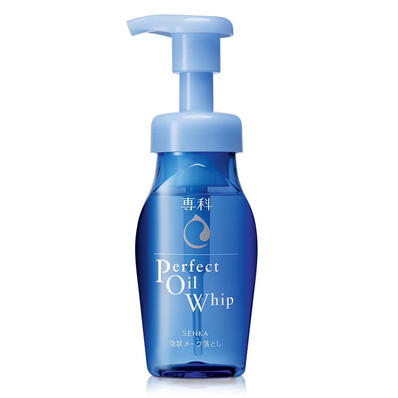 Senka Perfect Oil Whip 150ml