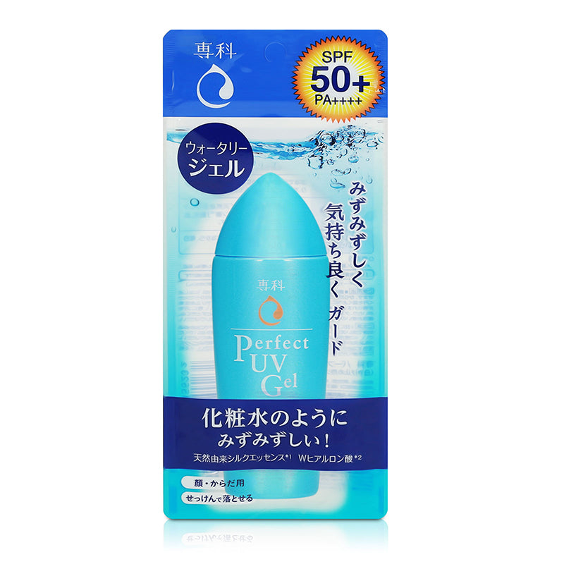 Senka Perfect UV Gel 80g