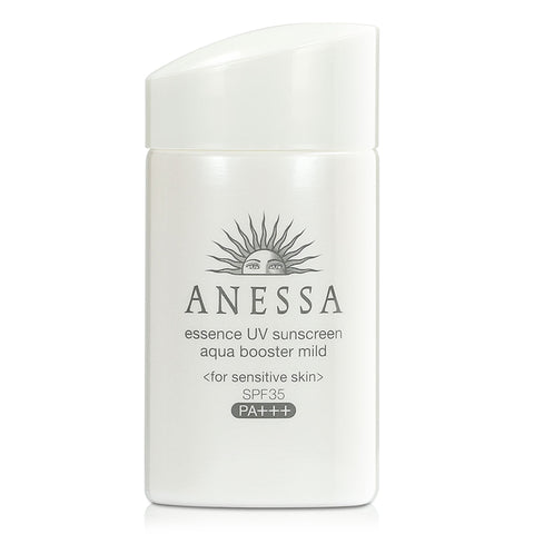 Anessa Essence UV Sunscreen Aqua Booster 60ml