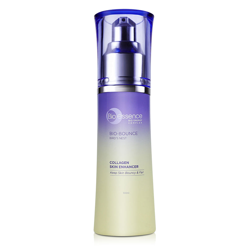 Bio-essence Bio Bounce Collagen Skin Enhancer 100ml