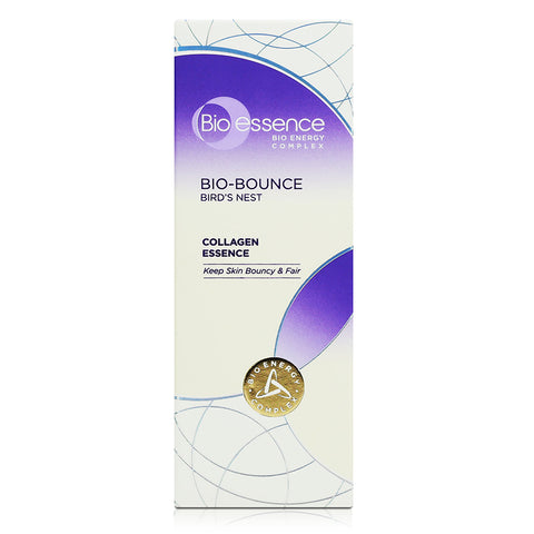 Bio-essence Bio Bounce Collagen Essence 30ml