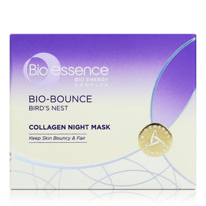 Bio-essence Bio Bounce Collagen Night Mask 50g