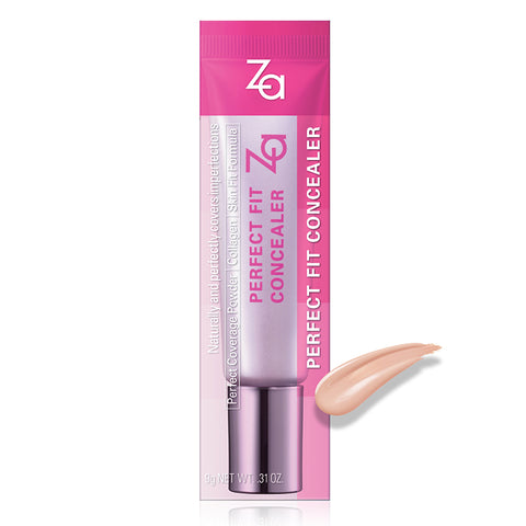 ZA Perfect Fit Concealer