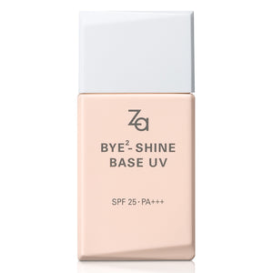 ZA Byebye Shine Base UV 25ml