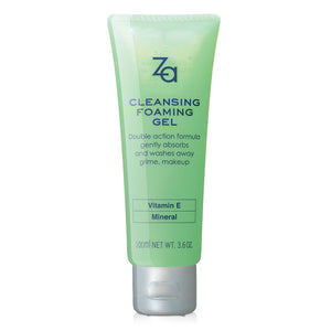 ZA Cleansing Foaming Gel 140ml