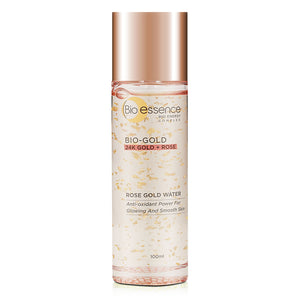Bio-essence Bio-Gold Rose Gold Water 100ml