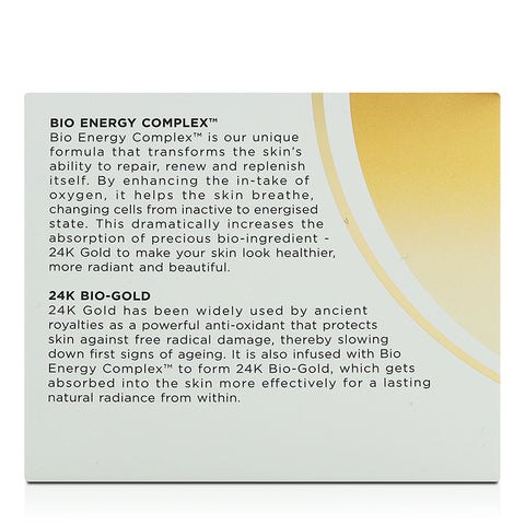 Bio-essence Bio-Gold Day Cream SPF25/PA+++ 40g