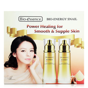 Bio-essence Snail Toner + Lotion Pack
