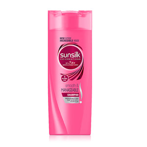 Sunsilk Smooth & Manageable Shampoo 70ml