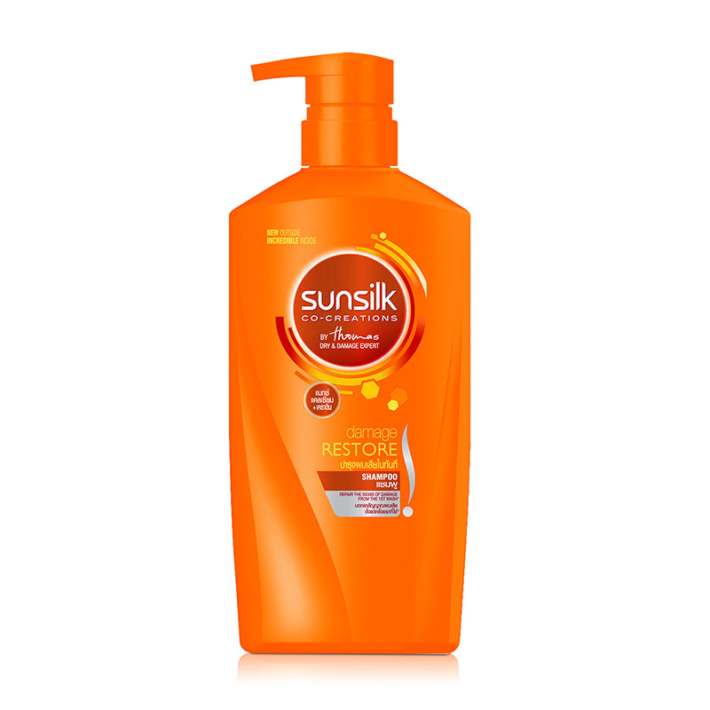 Sunsilk Shampoo 900ml