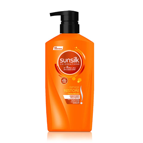 Sunsilk Hair Conditioner 650ml
