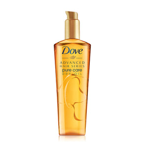 Dove Advanced Hair Series Pure Care Dry Oil Nourishing Treatment 100ml