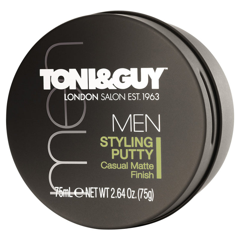 TONI&GUY Men Mattifying Styling Putty 75g