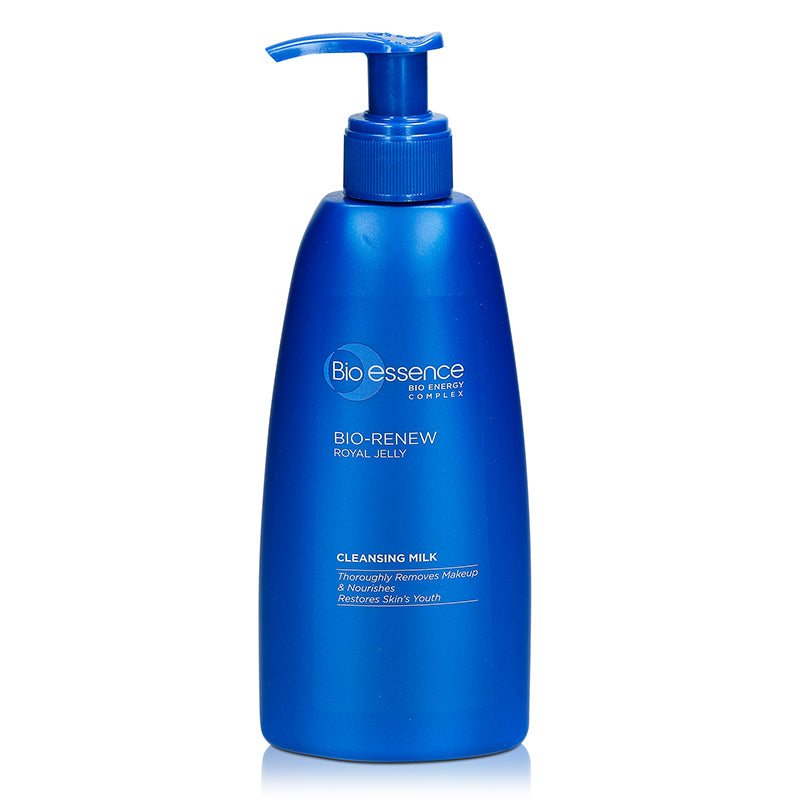 Bio-essence Bio-Renew Cleansing Milk 200ml